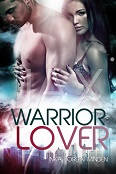 Jax Warrior Lover Cover