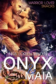 Onyx Cover