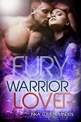 Fury Cover