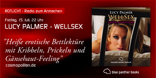 Wellsexrotlicht Cover