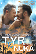 Tyr Cover